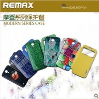 For samsung   i9500 mobile phone protective case phone s4 i9500 intelligent sleep holster s4 after
