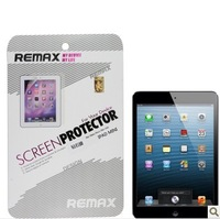 Remax  for ipad   mini film protective film scrub membrane fingerprint hd high permeability membrane screen attached