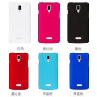 Matte Hard Skin Cover Case for For Coolpad 7295C Mobile Phone case