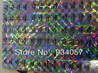 QC PASSED flash stickers 1*0.6 cm in diameter, 1800PCS/LOT