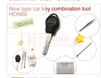 Free Shipping car key restructuring tool HON66 car key combination tool