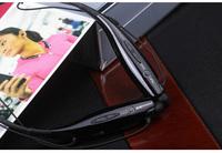 New HBS 730 Wireless Sport Bluetooth Stereo Headset Headphone Neckband Earphone Handfree for Cellphones iPhone lg samsung