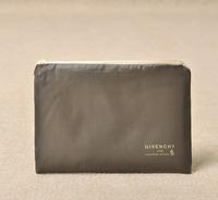 new fashion women Givec ultra-thin light storage bag cosmetic bag