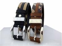 brand black buckle designer belts for men genuine leather belt Men's belts