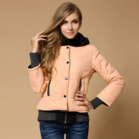 winter jacket women,down jackets,trench outwear coats women winter,free shipping 1121D5235