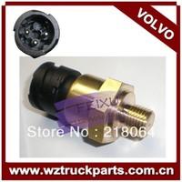 VOLVO Excavator Oil pressure sensor OEM No.:11038813