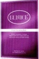 FREE SHIPPING EUNICE Caviar Energizing Paper Mask (3 sheets) / Increase skin elasticity / Wrinkle removal