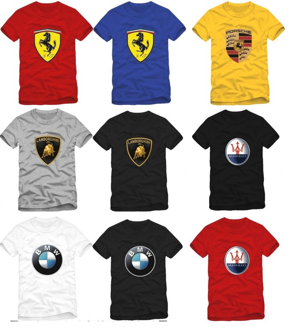 Famous Shirt Brand Logos Famous Brand Car Logo