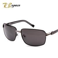 2014 male trend fashion polarized sunglasses metal frame sunglasses male outdoor professional male sunglasses