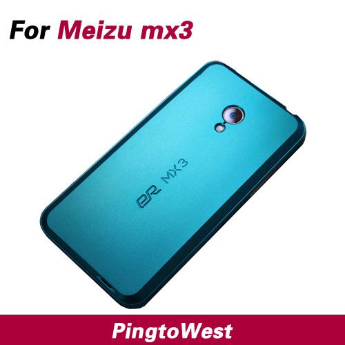 все цены на  Чехол для для мобильных телефонов Other Meizu MX3 Meizu MX 3  онлайн