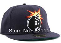 Hot brand The hundreds snapback hats 2013 new mixed batch Adjustable caps snapback hats free shipping