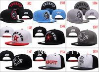 Cheap Trukfit Snapback cap most popular TRUKFIT Adjustable football hat Freeshipping !