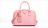 2014 women's handbag messenger bag fashion normic vintage shell bags women's handbag Freeshipping