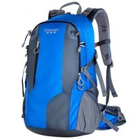 Outdoor backpack rain cover mountaineering hiking travel backpack laptop bag