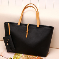 Photo 100% speed sell through the lowest price the new female bag of pu leather fashion handbag bag restoring ancient ways