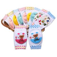 wholesale Leg Warmer Baby Leg Warmers infant leg warmer child socks Legging Tights baby knee pads 24Pairs/lot