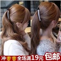 Free shipping 1pcs/lot Best hair clip Fashion women hair accessories Trendy hair pins Wonderful hair ornament girl Fine barrette