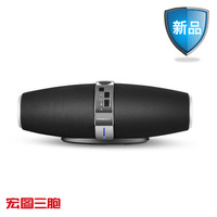 A6 card bluetooth audio wireless remote control multimedia 2.1 subwoofer laptop speaker