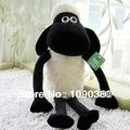 50CM Lifelike Cute Shaun Sheep Doll Stuffed Animals Sheep Plush Children Toys Favourite Drop Shipping Kawaii