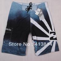 2014 Bermuda surf men shorts boardshorts board shorts beach swim Fahion Gift BS1078