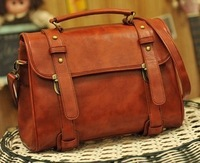 Cat bag 2012 spring and summer bags vivi vintage messenger bag handbag women's