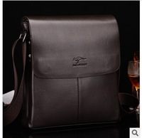 2014 hot-selling kangaroo fashion commercial one shoulder man bag bags