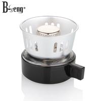 Alcohol stove /alcohol lamp/ mocha coffee pot/ syphon coffee maker gas stove
