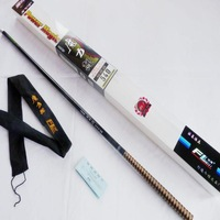Magic carp 3.6 m extremely hard adjusting carp pole fishing rod  fishing tackle super powerful big pole