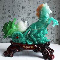 Zodiac horse decoration crafts home decoration horse