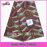Shipping freeby DHL,hollandais wax, and super wax woodin, real wax, obama wax AMY9918