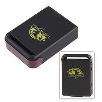Mini Car Vehicle GPS/GSM/GPRS Tracker TK102 Mini Global Real Time 4 bands Tracking Device