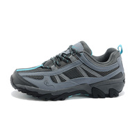 2014 spring female outdoor sport shoes walking shoes amphiaster gauze off-road running shoes women's shoes 761079