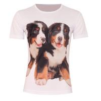 Мужская футболка mondel /, 3D , 100% ,  ! TX /8 TX-KL-8