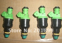 RCP-FI0558----TOP QUALITY Fuel Injector High quality 42lbs green top fuel injector 0280150558 for sale