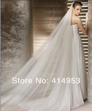 veils wedding promotion