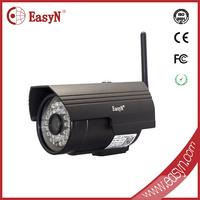 H3-106V   ip camera outdoor Built-in IR-Cut function  1.0 Megapixel IR distance: 15-20m  CMOS 1.0 megapixel 720p