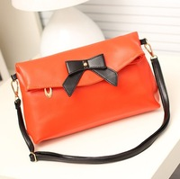 2014 women's handbag shoulder bag messenger bag bird high quality 12 messenger bag