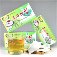 Health care tea / Hypoglycemic tea, Drop triester, lower the blood pressure and blood fat, Guava tea/ fruit tea