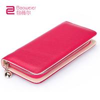 cowhide wallets New 2013 women wallet Genuine Leather designers brand women wallets lady Fashion clutch womens purses