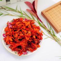 Lily tea flower tea organic natural herbal tea premium  dried big blooming tea 200g