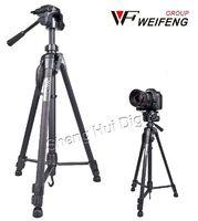 Free shipping Weifeng camera tripod WF-3540 SLR Camera DV Camcorder portable tripod camera tripod digital