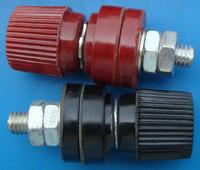 wiring terminal binding post Copper pillar, core diameter 6MM