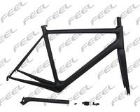 2014 Asymmet Lightest carbon frame road RCA Full Carbon Racing Frames .R5 Carbon Road Frames.BBright Full Carbon Road Bike Frame