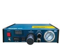 Automatic precision digital dispenser / / 983A cycle dispensing / dispensing machine//syringe dispenser