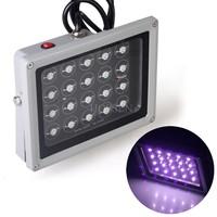 85-265V  20W UV Lamp Curing Light  LOCA UV Glue Dryer for Refurbish LCD