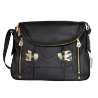 Two Birds 2014 classic shoulder bag