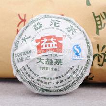 [DIDA TEA] 2012 yr 201 Yunnan MengHai Da yi TAETEA JiaJi Bowl Tuo Puer Pu Er Puerh Tea 100g Raw Uncooked Sheng Tuo Cha