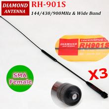 diamond dual band antenna reviews
