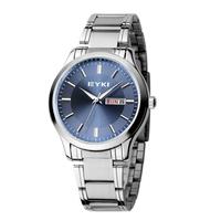 2014 Hot sale!New style EYKI men watches fashion women waterproof calendar wristwatches