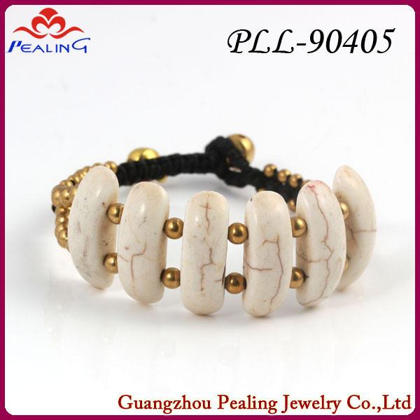 Chic Jewelry Bohemian Style Copper Bracelet Gule Turquoise Bracelet Promotion Sale Bracelet(China (Mainland))